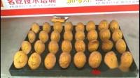 让你学成达到开店水平-院校里卖枣豆糕生意会怎样热卖好吃