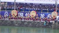 铜仁市端午节龙舟大赛开幕式