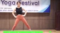 瑜伽训练025