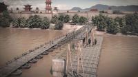 中山桥的诞生