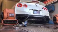 GTR 改装案例.日产汽车的蜕变.改装车15928561069