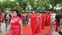 文化中国 诗经唐山(滦南旗袍)
