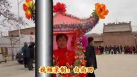 31.《新艺社火.跑旱船》平堡镇2019春节