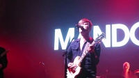【Strawberry Alice】瑞典摇滚乐队Mando Diao 2019上海 - 01 All the Things,05-31 ModernSkyLAB