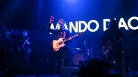 【Strawberry Alice】瑞典摇滚乐队Mando Diao 2019上海 - 02 Long Before Rock 'N' Roll,05-31