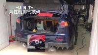 18620508072 三菱EVO10 十代改装 排气 阀门排气 遥控排气 可变排气 全段 中尾段