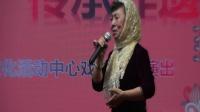 沪剧《孤岛血泪》千里寻子 演唱者:沙文娟。