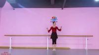 张暾舞蹈-中国舞 民族舞 古典舞 芭蕾舞 考级教材 第四级 《布娃娃》