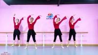 张暾舞蹈-中国舞 民族舞 古典舞 芭蕾舞 考级教材 第四级 《红领巾》