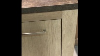 VAMA 48 inch modern wooden waterproof bathroom furniture cabinet foshan 759048
