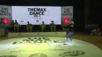 Soulyoung vs 天天(w)-8进4-成人Freestyle-THE MAX DANCE VOL.1