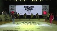 晓琳 vs DIBI(w)-8进4-成人Freestyle-THE MAX DANCE VOL.1