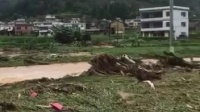 2019,6,13河源龙川贝岭水灾视频辑录!