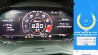 Audi SQ2 300HP 2-0 TFSI QUATTRO 0-228km-h