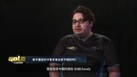 星际争霸II黄金锦标赛 16强 B组第一轮 SpeCial vs JieShi