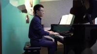 杨冰-个人演奏-莫扎特《C大调小奏鸣曲 K.545 第一乐章》