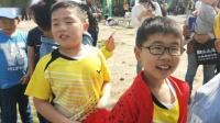 (完整版)苏州威羽专业羽毛球培训,第二次亲子活动,相城区青少