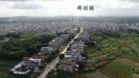 钦州市那丽镇_全景_坤起作品