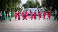 新沂市老年大学舞蹈班学年展示学习舞蹈《梨花情》