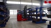 MQ系列米玛全向叉车1.5-2.5吨  操作视频
