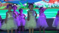 江口柒色幼儿园小班《虫儿飞》