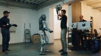 智能机器人的最新进展视频