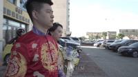 2019年6月15日  新郎:刘向阳  新娘:王宇佳    婚礼快剪