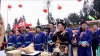 2019年洛亥镇腊平村首届苗族花山节