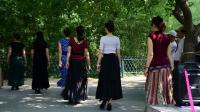 紫竹舞蹈杜老师-模特《梦里水乡》190615-3617