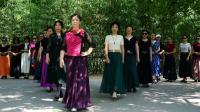 紫竹舞蹈杜老师-模特《想你的时光》190615-3616