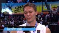 世界杯扣篮大赛前瞻—克里文科瞄准第三个冠军