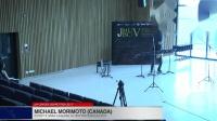 Londeix 2017-Michael Morimoto (Canada) - II Valse Languide by Sigfrid Karg Elert