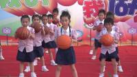 童馨幼儿园庆六一大型亲子运动会