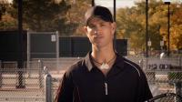 3. QUIT Tennis Academy on Tennis Channel