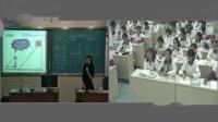 人教2011課標版數學九下-27.2.3《數學活動-測量旗桿高度》教學視頻實錄-肖雪花