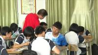 人教2011課標版數學九下-27.2.3《相似三角形應用舉例》教學視頻實錄-袁紹平