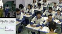 人教2011課標版數學九下-27.2《動點題復習》教學視頻實錄-馬麗媛