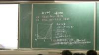 人教2011課標版數學九下-27.2《相似三角形》教學視頻實錄-任燕