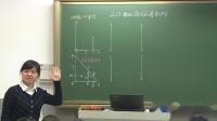 人教2011課標版數學九下-27.2.3《相似三角形的應用舉例》教學視頻實錄-郭高娜