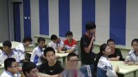 人教2011课标版数学九下-复习课《动点问题综合解题思路思考》教学视频实录-徐丽君