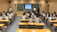 人教2011課標版數學九下復習《解二元一次方程組》教學視頻實錄-南昌市