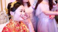 2019.6.16 李治远 李冬雪《婚礼快剪》星月影视成哥出品