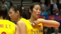 2019.06.04 中国 x 日本 - 2019女排国家联赛第3周