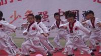 襄州区双沟镇八里岔幼儿园庆六一文艺汇演