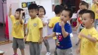凯凯幼儿园2019.6.16父亲节