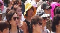 """海门市老年大学党支部举行""""传承红色基因坚守入党初心""""主题党日活动"""