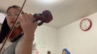 王蓉-个人演奏-《b小调协奏曲(第一乐章)》