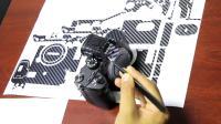 索尼A7R3A7M3旗舰版贴膜通用视频教程