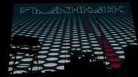 【Strawberry Alice】英国乐队 Fujiya & Miyagi 2019中国巡演 上海站 . 00 开场,06-13 ModernSkyLAB