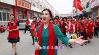 红色社区 党群一条心、共筑中国梦、共建幸福园(文学影视传媒摄制)